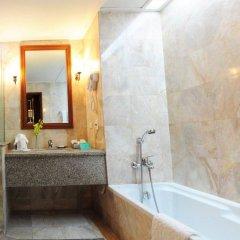 Отель Century Park Бангкок ванная
