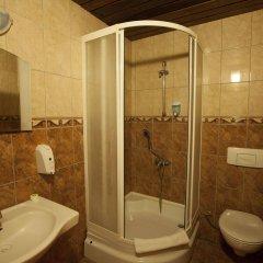Cappadocia Palace Hotel Турция, Ургуп - отзывы, цены и фото номеров - забронировать отель Cappadocia Palace Hotel онлайн ванная