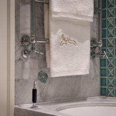 Отель Bairro Alto Лиссабон ванная фото 2