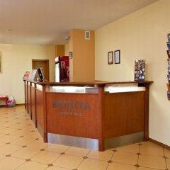 Отель Kolonna Brigita Рига интерьер отеля фото 2