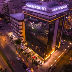 The Monard Hotel развлечения