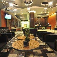Отель Platinum Патонг гостиничный бар