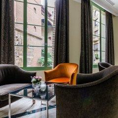 Отель Exe Laietana Palace Испания, Барселона - 4 отзыва об отеле, цены и фото номеров - забронировать отель Exe Laietana Palace онлайн интерьер отеля фото 3
