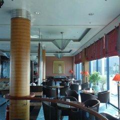 Hanoi Daewoo Hotel интерьер отеля
