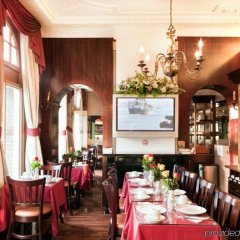 Отель DiAnn Нидерланды, Амстердам - 4 отзыва об отеле, цены и фото номеров - забронировать отель DiAnn онлайн питание