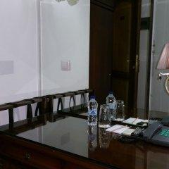 Отель Acropolis Museum Boutique Афины интерьер отеля фото 3