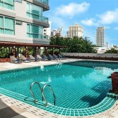 Отель Adelphi Grande Sukhumvit By Compass Hospitality Бангкок с домашними животными