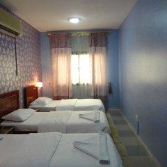 Отель Shalimar Park комната для гостей фото 2