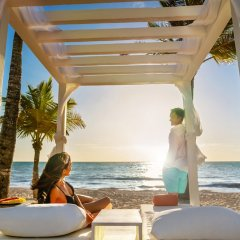 Sanctuary Cap Cana-All Inclusive Adults Only by Playa Hotel & Resorts фитнесс-зал фото 3