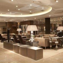AC Hotel by Marriott Nice интерьер отеля фото 2