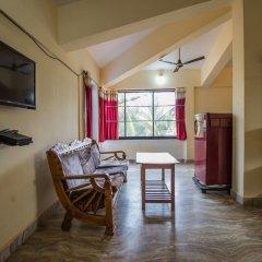 Апартаменты OYO 13360 Home Studio Morjim Beach Гоа в номере