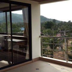 Отель Chaweng Lakeview Condotel балкон