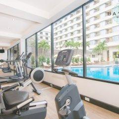 The Bayview Hotel Pattaya фитнесс-зал фото 3