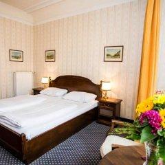 Hotel Atlanta Вена комната для гостей фото 9