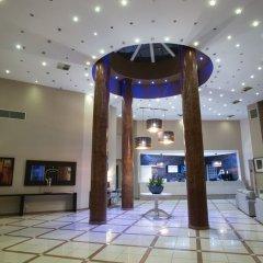 Отель Athina Palace Греция, Ферми - отзывы, цены и фото номеров - забронировать отель Athina Palace онлайн интерьер отеля фото 2