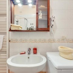 Отель San Moisè Италия, Венеция - 3 отзыва об отеле, цены и фото номеров - забронировать отель San Moisè онлайн ванная фото 2