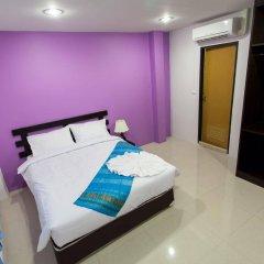 Отель Tim Mansion комната для гостей