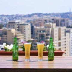 My Jerusalem View - Boutique Hotel Израиль, Иерусалим - отзывы, цены и фото номеров - забронировать отель My Jerusalem View - Boutique Hotel онлайн
