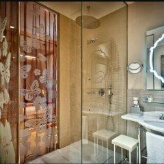 Отель Château Monfort ванная фото 2