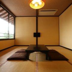 Отель Tabinoyado Asonoyu Минамиогуни фитнесс-зал фото 2