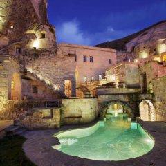 Anatolian Houses Турция, Гёреме - 1 отзыв об отеле, цены и фото номеров - забронировать отель Anatolian Houses онлайн спортивное сооружение