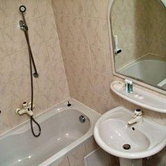 Отель RADNICE Либерец ванная