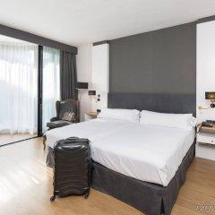 Отель Guitart Grand Passage Испания, Барселона - отзывы, цены и фото номеров - забронировать отель Guitart Grand Passage онлайн комната для гостей фото 4