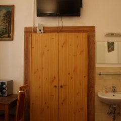 Отель Pension Schmellergarten Германия, Мюнхен - отзывы, цены и фото номеров - забронировать отель Pension Schmellergarten онлайн удобства в номере