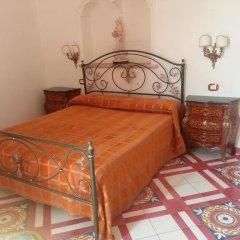 Отель Croce di amalfi Италия, Амальфи - отзывы, цены и фото номеров - забронировать отель Croce di amalfi онлайн комната для гостей фото 3
