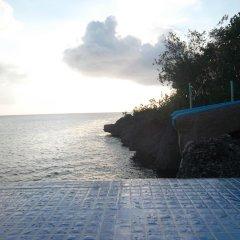 Отель On Vacation Blue Cove All Inclusive Колумбия, Сан-Андрес - отзывы, цены и фото номеров - забронировать отель On Vacation Blue Cove All Inclusive онлайн пляж