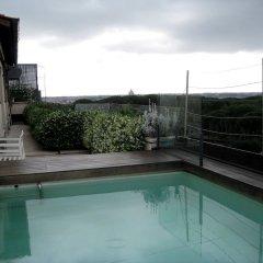 Отель Veneto Италия, Рим - отзывы, цены и фото номеров - забронировать отель Veneto онлайн бассейн