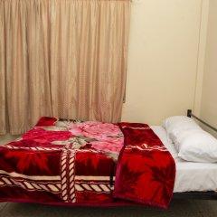 Отель Infinity Guest House в номере