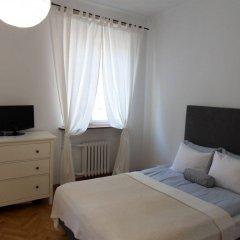 Отель Design City Old Town - Celna Apartment Польша, Варшава - отзывы, цены и фото номеров - забронировать отель Design City Old Town - Celna Apartment онлайн комната для гостей фото 5