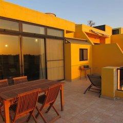 Отель Ta' Kurun Марсаскала балкон