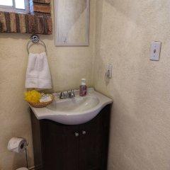 Отель Casita Verde Guesthouse ванная фото 2