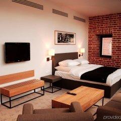 Отель The Granary - La Suite Hotel Польша, Район четырех религий - отзывы, цены и фото номеров - забронировать отель The Granary - La Suite Hotel онлайн комната для гостей фото 2