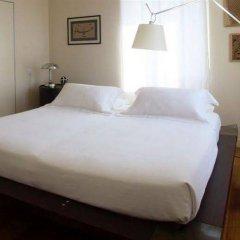 Отель Villa Rosmarino Камогли комната для гостей фото 5