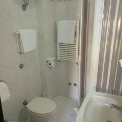 Hotel Fleming Фьюджи ванная