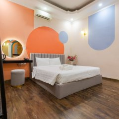 Отель Ohana Hotel Вьетнам, Ханой - отзывы, цены и фото номеров - забронировать отель Ohana Hotel онлайн фото 6