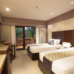 Patong Merlin Hotel комната для гостей