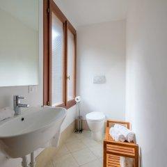 Отель Lion 3 Италия, Венеция - отзывы, цены и фото номеров - забронировать отель Lion 3 онлайн ванная фото 2