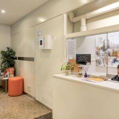 Апартаменты Sata Sagrada Familia Area интерьер отеля