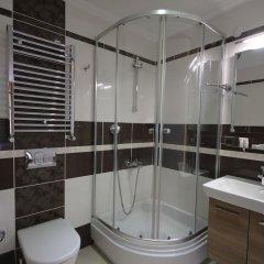 Ayderoom Hotel Турция, Чамлыхемшин - отзывы, цены и фото номеров - забронировать отель Ayderoom Hotel онлайн ванная фото 2