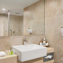 Отель Ramada Colombo Шри-Ланка, Коломбо - отзывы, цены и фото номеров - забронировать отель Ramada Colombo онлайн ванная