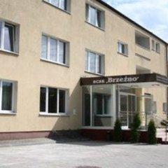 Отель SCSK Brzeźno фото 14