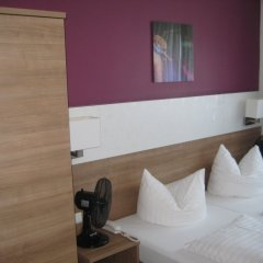 Hotel S16 комната для гостей фото 10