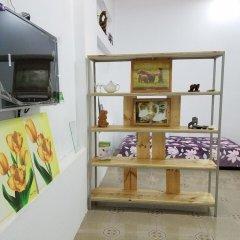Отель Abosutoku Nha Trang Нячанг удобства в номере