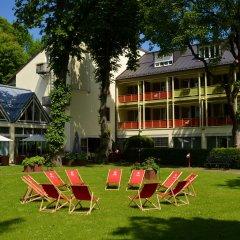 Hotel Rothof Bogenhausen фото 5