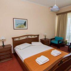 Отель Alexandros Hotel - All Inclusive Греция, Корфу - отзывы, цены и фото номеров - забронировать отель Alexandros Hotel - All Inclusive онлайн комната для гостей фото 2