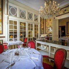 Отель Relais & Chateaux Hotel Heritage Бельгия, Брюгге - 1 отзыв об отеле, цены и фото номеров - забронировать отель Relais & Chateaux Hotel Heritage онлайн фото 8